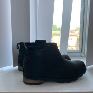 Women Sorel boot size 6.5